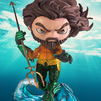 Aquaman (Movie) Mini Co. Collectible Figure