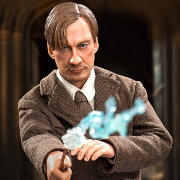 Remus Lupin (Deluxe) Sixth Scale Figure