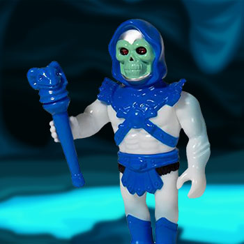 Yeti Skeletor Vinyl Collectible