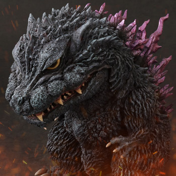 Godzilla (1999) Collectible Figure