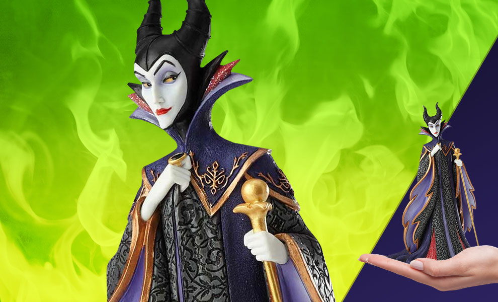 Couture de Force Maleficent Figurine