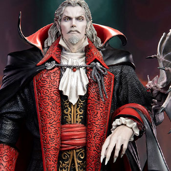 Dracula (Standard Edition) Statue