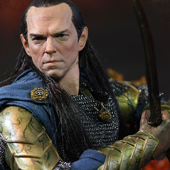Elrond Sixth Scale Figure