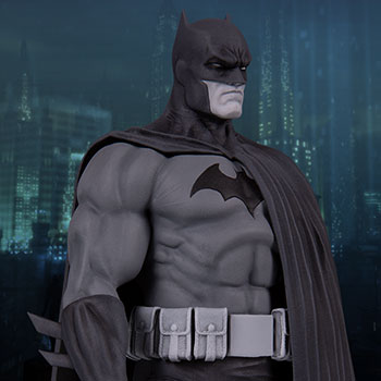 Batman (Version 3) Statue