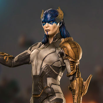 Proxima Midnight (Black Order) 1:10 Scale Statue