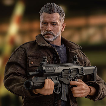 T-800 Collectible Figure