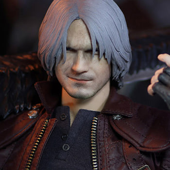 Dante (Standard Edition) Sixth Scale Figure