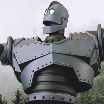 Iron Giant Collectible Figure