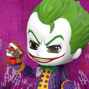 Joker Collectible Figure