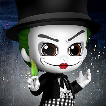 Joker (Mime Version) Collectible Figure