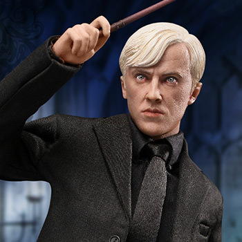 Draco Malfoy (Teenage Version) Deluxe Sixth Scale Figure