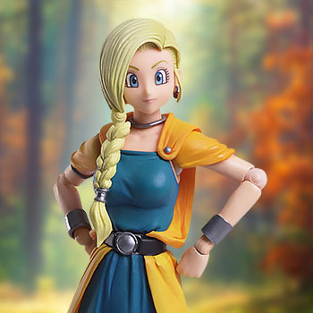 Bianca Collectible Figure