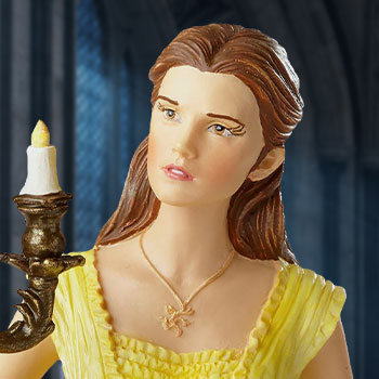 Cinematic Moment Belle Figurine