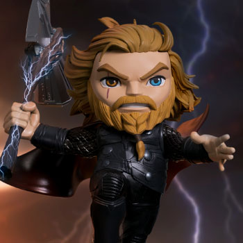 Thor: Avengers Endgame Mini Co. Collectible Figure
