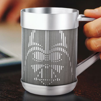 Darth Vader Collectible Drinkware