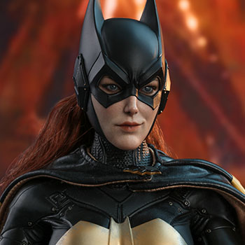 Batgirl Sixth Scale Figure