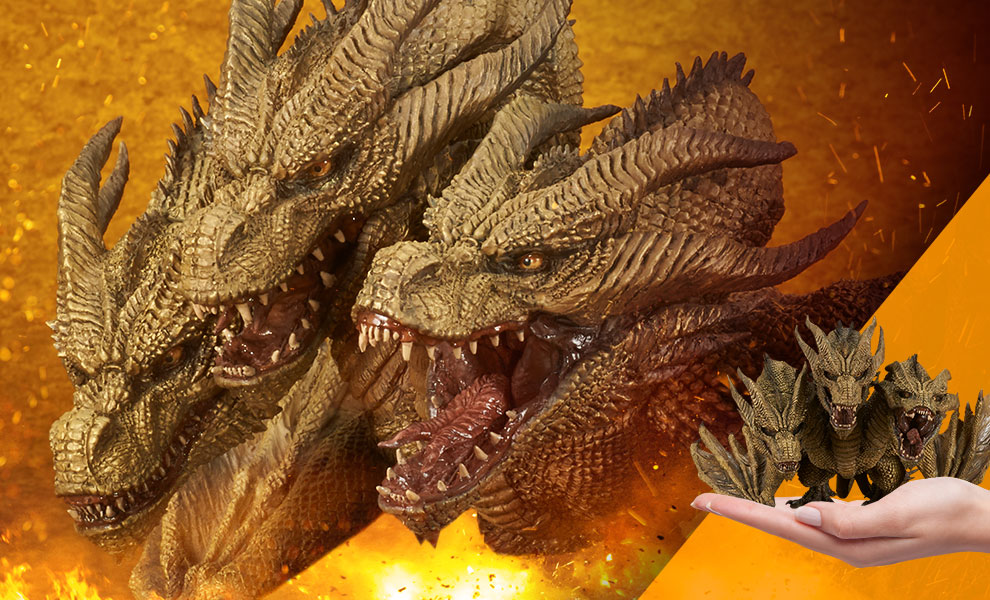King Ghidorah (2019) Collectible Figure