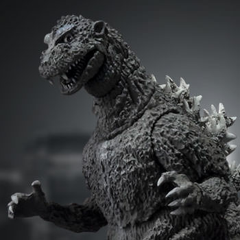 Godzilla (1954) Collectible Figure
