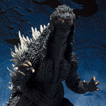 Godzilla (2002) Collectible Figure
