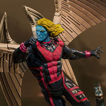 Archangel 1:10 Scale Statue