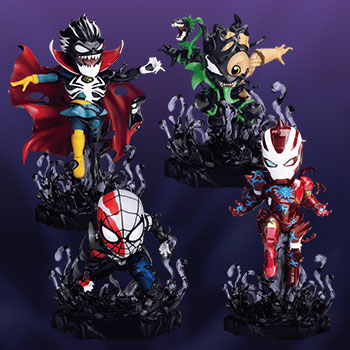 Maximum Venom Bundle Collectible Set