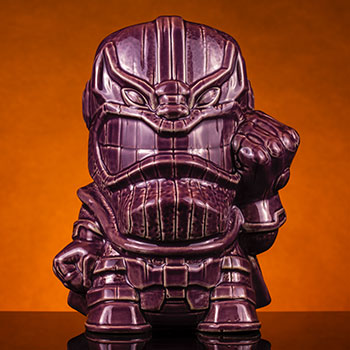 Thanos (Power Variant) Tiki Mug