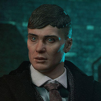 Tommy Shelby Sixth Scale Figure