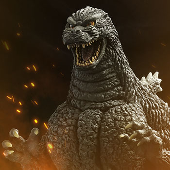 Godzilla (1993) Collectible Figure