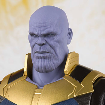 Thanos Collectible Figure