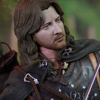 Faramir Sixth Scale Figure