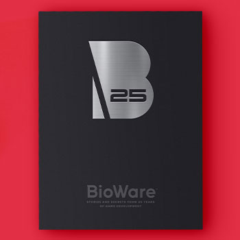 Bioware: Stories and Secrets from 25 Years of Game Development Book