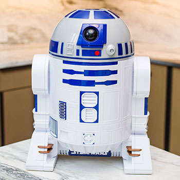 R2-D2 Popcorn Maker Kitchenware