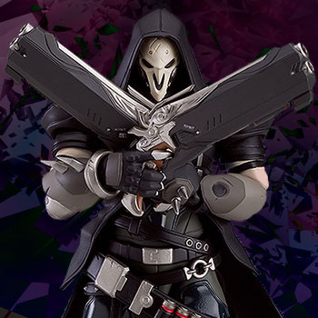 Reaper Figma Collectible Figure