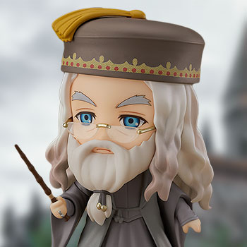 Albus Dumbledore Nendoroid Collectible Figure