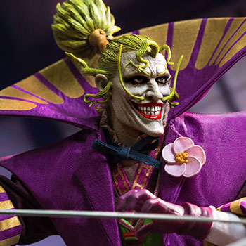 Lord Joker Sixth Scale Figure