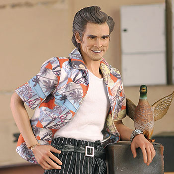Ace Ventura Sixth Scale Figure