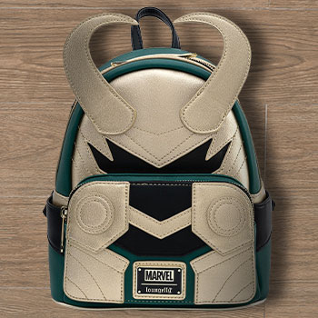 Loki Classic Mini Backpack Apparel