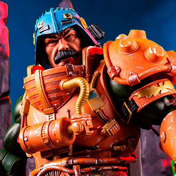 Man At Arms Sixth Scale Figure