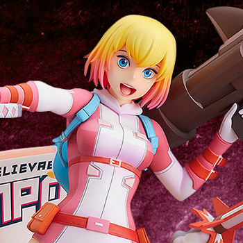 Gwenpool: Breaking the Fourth Wall Collectible Figure