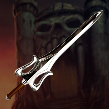 He-Man Power Sword Prop Replica