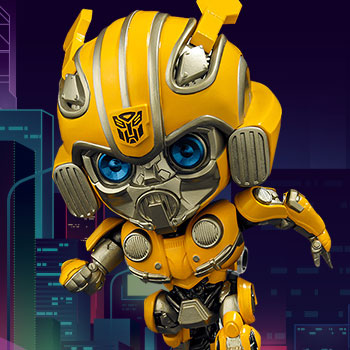 Bumblebee Nendoroid Collectible Figure