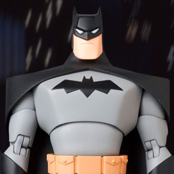 Batman (The New Batman Adventures) Collectible Figure