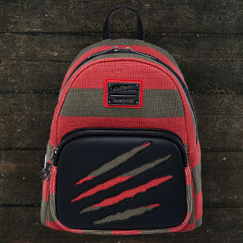 Freddy Sweater Mini Backpack Apparel