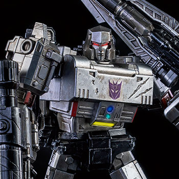 Megatron Collectible Figure