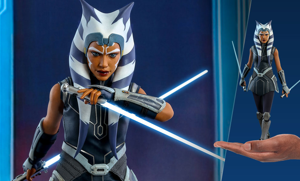 Ahsoka Tano Sixth Scale Figure