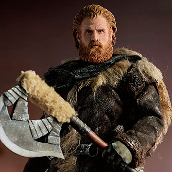 Tormund Giantsbane Sixth Scale Figure