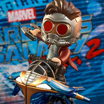 Star-Lord Collectible Figure
