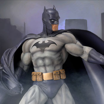 Batman (Hush) Statue