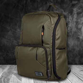 HALO Spartan Tech Backpack Apparel