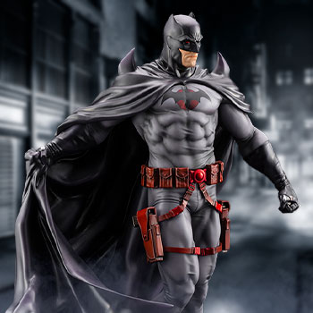 Batman Thomas Wayne Statue
